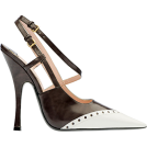 Lady Di ♕  Shoes -  Miu Miu