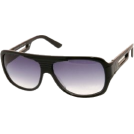 Cesare Paciotti Sunane naoale -  Paciotti black womens sunglass