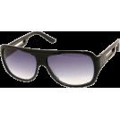 Cesare Paciotti Sunčane naočale -  Paciotti black womens sunglass