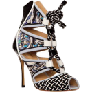 maca1974 Sandals -  Peter Pilotto