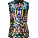 maca1974 Top -  Peter Pilotto