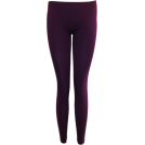 FineBrandShop Ghette -  Purple Seamless Leggings Full Length
