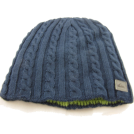 Quiksilver Hat -  Quiksilver - LowTide - Navy Beanie