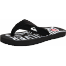 Quiksilver Thongs -  Quiksilver Kids Foundation Flip Flop