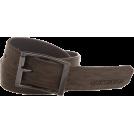 Quiksilver Belt -  Quiksilver Men's Fault Line Belt Dark Vintage Brown