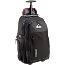 Quiksilver Borse da viaggio -  Quiksilver Men's Kelly Slater Travel Pack Black