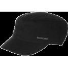 Quiksilver Cap -  Quiksilver Men's Marauder Hat Black1