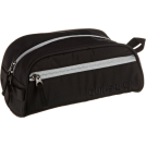 Quiksilver Bag -  Quiksilver Men's Nocturnal Bag Black/Silver