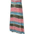 Quiksilver Skirts -  Quiksilver Summer Sun Stripe Skirt - Women's