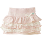 Roxy Skirts -  Roxy Kids Girls 2-6x Good To Go Mini Skirt Dusty Rose