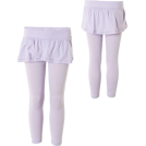 Roxy Leggings -  Roxy Lolita Legging - Little Girls' Lilac