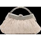 Scarleton Clutch bags -  Scarleton Soft Frame Clutch H3022 - Pink Purple