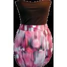 Scarlet's Top -  Scarlet`s Top + Suknja
