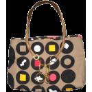 Scarlet's Bag -  Scarlet's Torba
