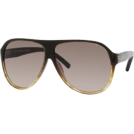 Tommy Hilfiger Occhiali da sole -  T_hilfiger 1086/S 0WGW Brown Honey (ED brown gradient lens)