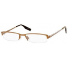 Tommy Hilfiger Prescription glasses -  TOMMY HILFIGER Eyeglasses 1052 00Y8 Mttred Gold 52MM