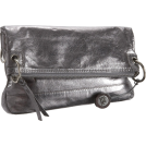 The SAK Clutch bags -  The SAK Pax Convertible 1000030535 Clutch Graphite