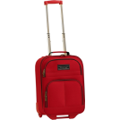 "Tommy Hilfiger Travel bags -  Tommy Hilfiger 18"" Executive Carry-On Lugggage Red"