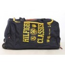 Tommy Hilfiger Borse da viaggio -  Tommy Hilfiger Varsity Duffel Travel Bag on Wheels