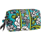 Vera Bradley Kleine Taschen -  Vera Bradley Medium Cosmetic Island Blooms