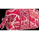 Vera Bradley Hand bag -  Vera Bradley Medium Cosmetic Rosy Posies