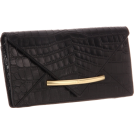 Z Spoke by Zac Posen Clutch bags -  Z Spoke Zac Posen Marlene Clutch Black
