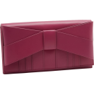 Z Spoke by Zac Posen Carteras tipo sobre -  Z Spoke Zac Posen Shirley ZS1316 Clutch Boysenberry