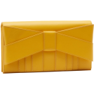 Z Spoke by Zac Posen Carteras tipo sobre -  Z Spoke Zac Posen Shirley ZS1316 Clutch Marigold