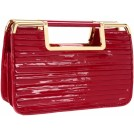 Z Spoke by Zac Posen Carteras tipo sobre -  Z Spoke Zac Posen Women's Sweet Danger Clutch Dahlia