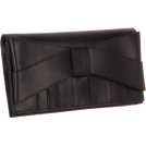 Z Spoke by Zac Posen Clutch bags -  Z Spoke by Zac Posen Women's Shirley Bow Clutch Black