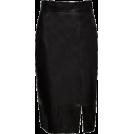 Lieke Otter Skirts -  aliceandolivia