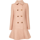 Doa Marisela Hartikainen Jacket - coats -  Coat Pink