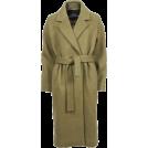 Lieke Otter Jacket - coats -  designersremix