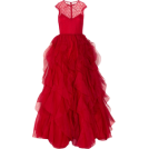 Doa Marisela Hartikainen Dresses -  Dress Red