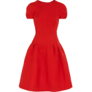 Doña Marisela Hartikainen Dresses -  Dress Red