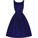 Mirna M Vestidos -  dress