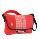 Timbuk2 Messaggero borse -  Timbuk2 Spin Messenger - Women's - Bags - Red
