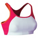 new balance Underwear -  New Balance Tonic Crop - Women's - Sports bra - Multi