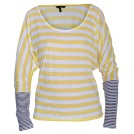 Hurley Long sleeves shirts -  Featherweights Mixer Womens Long Sleeve Shirt