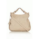 Oasis Hand bag -  Plait Detail Slouch Bag