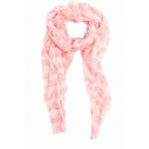 Oasis Scarf -  Fluro Paisley Scarf