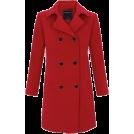 mimi274 Jacket - coats -  Kaput