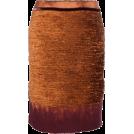 majakovska Spudnice -  Skirt