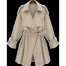 mimi274 Jacket - coats -  Mantil