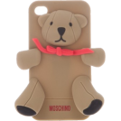 Lieke Otter Accessories -  Moschino Iphone Case