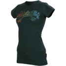 Horsefeathers T-shirts -  nostromo - petrol