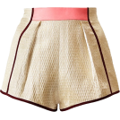 sabina devedzic Shorts -  Pants Shorts Beige