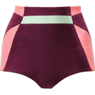 sabina devedzic Shorts -  Pants Shorts Purple