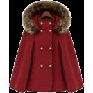 mimi274 Jacket - coats -  Pelerina