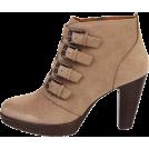 kristina k. Boots -  Booties